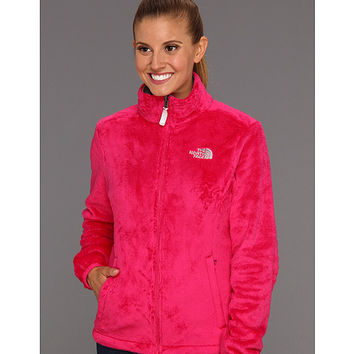 The North Face Osito Jacket Passion Pink - Zappos.com Free Shipping BOTH Ways