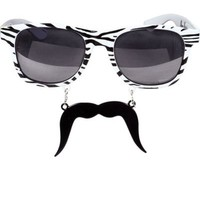 The Wildside Sun-Staches- Party City