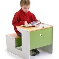 OFFI - Sled Desk