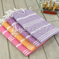 Garden Tea Towels Set of 4 Bath Facial Cloth Undyed Gift Towels Hand Towels French Kitchen Cloth Bathroom Accessories Dish Towel French
