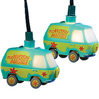 Scooby Doo™ Mystery Machine Light Set
