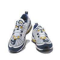 Nike Air Max OG 98 Gundam Fashion Woman Men Running Sneakers Sport Shoes