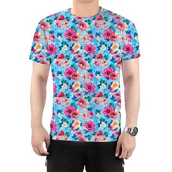 Botanical Garden - T-Shirt