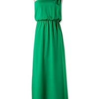 Green Maxi Dress | Studio 706 Boutique