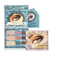 Too Faced Summer Eye Shadow, 0.18 Ounce