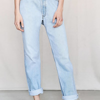 Vintage Levi's 501/505 Jean - Denim | Urban Outfitters