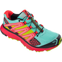 Salomon XR Mission Trail Running Shoe - Women's