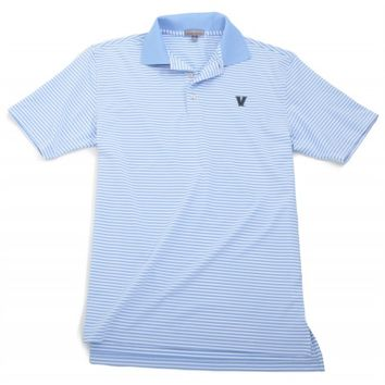 Villanova University Performance Competition Stripe - Villanova University - Pennsylvania - Collegiate | Peter Millar