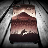 The Lord of The Rings Custom Design for iPhone 4/4s/5/5s/5c/6/6 Plus Case, Samsung Galaxy S3/S4/S5/Note 3/4 Case, iPod 4/5 Case, HtC One M7 M8 and Nexus Case **