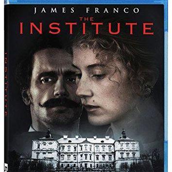 James Franco & Allie Gallerani & Pamela Romanowsky-The Institute