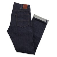 Red Clouds Collective Great Northern No. 02 Selvedge Denim Jean - Redwood Quality Goods