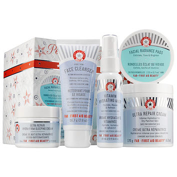 First Aid Beauty Peace, Joy & FAB Kit