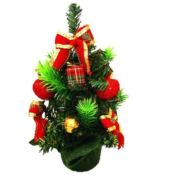 Christmas Tree Ornaments Fabrics Christmas Decoration