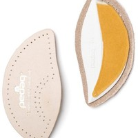 Pedag 165 Balance Leather, Self Adhesive Arch Support, Flatfoot Wedge, Medium (W5-8/EU 35-38)