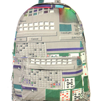 WINDOWS 95 BACKPACK