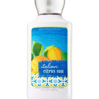 Body Lotion ITALIAN CITRUS SUN