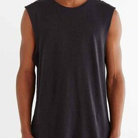Feathers Raw Muscle Tee-