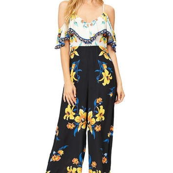 Summer Nights Jumpsuit