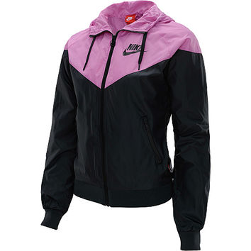 a27db8d28a6b NIKE Women s Windrunner Full-Zip Running from Sports