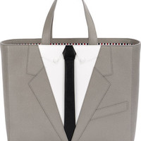 Thom Browne Suit Icon Tote - Farfetch