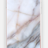 Marble - iPhone Case {Iceberg}