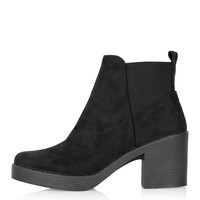 BEAU Chelsea Boot - Shoes