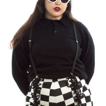 Vintage 90's Dressed to the Nines Sweater - XL