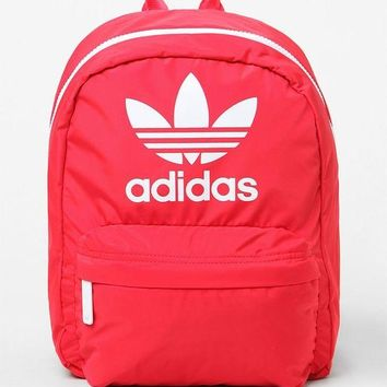 DCCKYB5 adidas Red National Compact Backpack