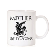 Game Of Thrones  Danerys Targaryen Khaleesi coffee mugs   home decal wine mugen whiskey beer ceramic mug