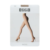 Wolford Womens Bastille Textured Stretch Tights