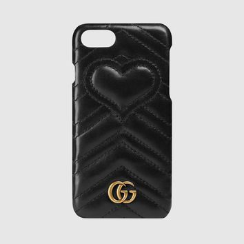 Gucci GG Marmont iPhone 7 case