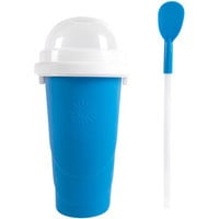 Walmart: Chill Factor Slushy Maker, Blue