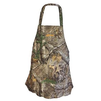 RT Apron Realtree AP Camouflage Brown