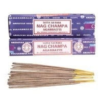 Nag Champa Incense Sticks 100 gms