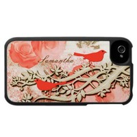 Sweet Song Iphone Case from Zazzle.com