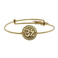 Om Bracelet - Alex and Ani