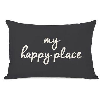Best My Happy Place Pillow Products On Wanelo