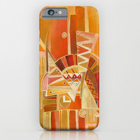 PINK DREAMS iPhone & iPod Case by Deyana Deco