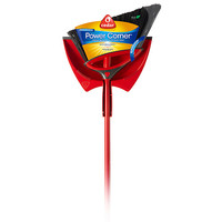 Walmart: O-Cedar Power Corner Multi Surface Angle Broom With Dust Pan