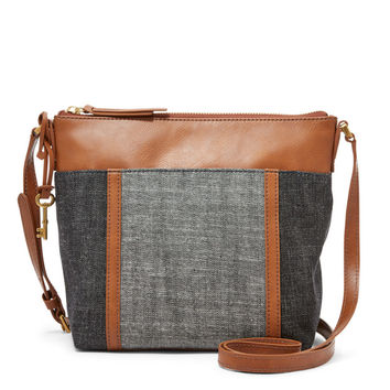 Jori Bucket Crossbody