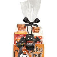 Trick or Treat Gift Set Sweet Cinnamon Pumpkin
