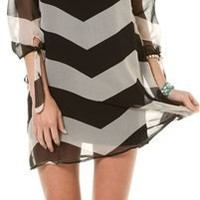 ROXY LA LUNA DRESS | Swell.com