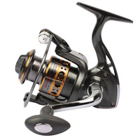 1000-7000 Series Spinning Fishing Reel