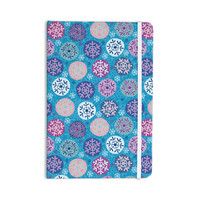 """Julia Grifol """"Floral Winter"""" Everything Notebook"""