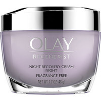 Regenerist Night Recovery Cream | Ulta Beauty
