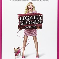 Legally Blonde -The Musical