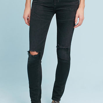 Citizens of Humanity Rocket High-Rise Skinny Ankle Jeans