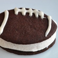Superbowl S'mores