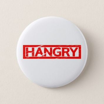 Hangry Stamp Button