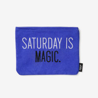 Kate Spade Saturday On Purpose Saturday Is Magic Pouch